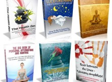 eBooks with Master Resell Rights