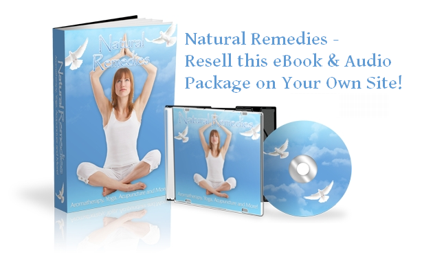 Natural Remedies Resell