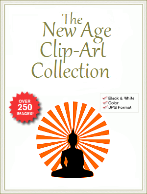 New Age Clip-Art Collection