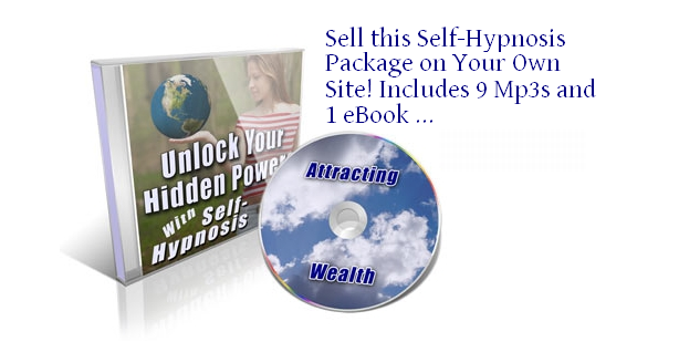 Self-Hypnosis Resell