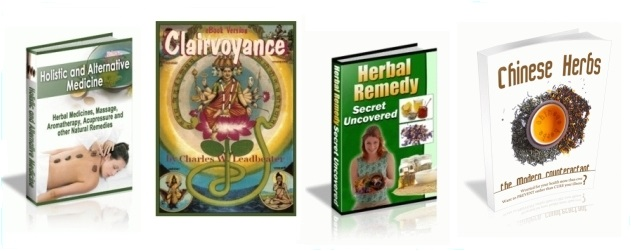 Start New Age Ebook Store