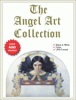 The Angel Art Collection